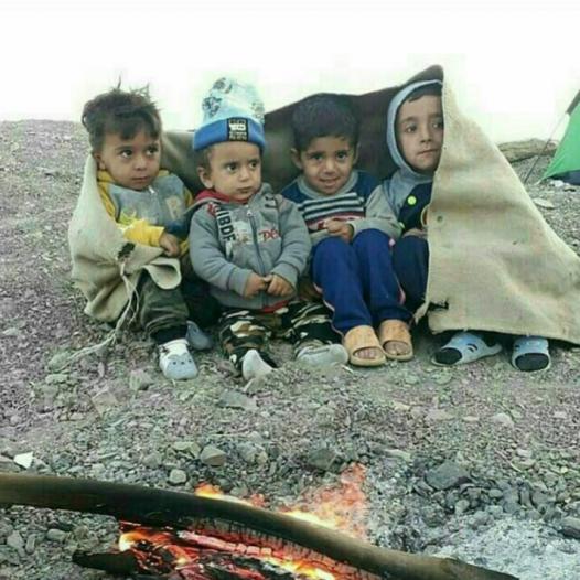 بررسی مسائل و مشکلات روانی اجتماعی کودکان و نوجوانان بیسرپرست شده از زلزله شهر رودبار