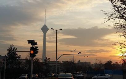 مسئول مشکلات تهران کیست؟