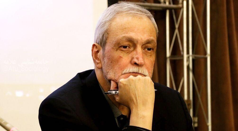 درگذشت استاد محمد امین قانعی راد